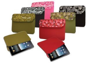 iPad Sleeves merek Sumo.