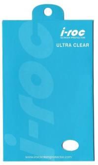 Pelindung layar ponsel terhadap goresan dan sinar UV.