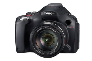 Canon  prosumer SX30 IS