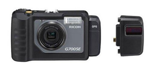 Ricoh G700SE dengan fitur-fitur canggih