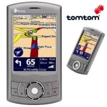 HTC P3300 GPS