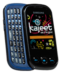 Kajeet Mobile Phone