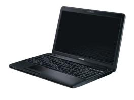 Satellite C660, salah satu notebook yang segera dirilis Toshiba