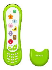 Sony RM-KZ1, remote controller anak
