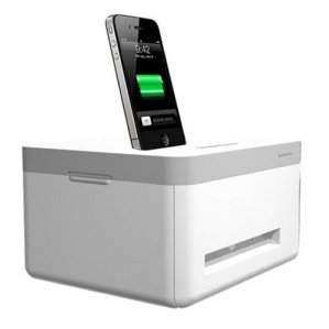 Bolle BP-10, printer iPhone