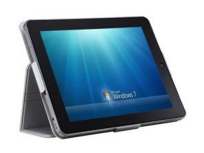 Haleron, Windows 7, tablet pc, iPad