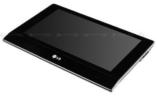 LG E-Note H1000B