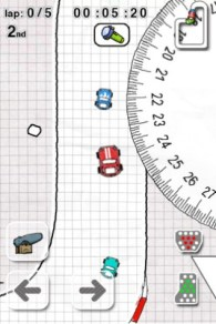 Doodle Kart - Multiplay
