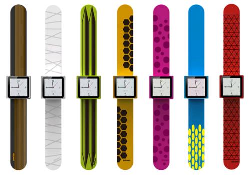 iCoat Watch