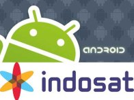 Indosat Android