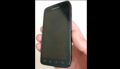 Motorola LTE