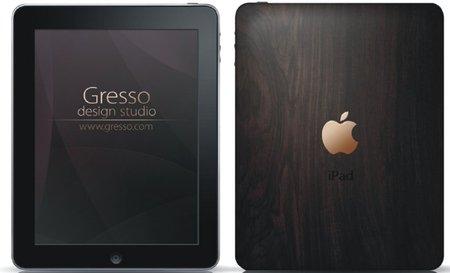 iPad Gresso