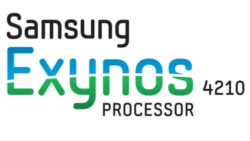 Logo  Exynos