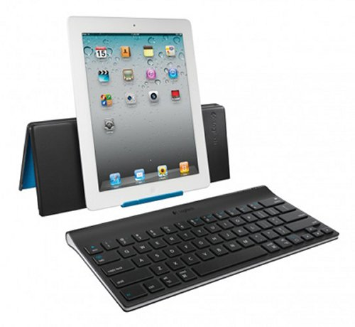 Logitech wireless keyboard