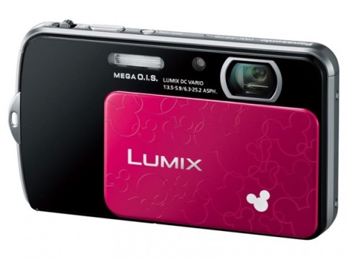 LUMIX DMC-FP7D