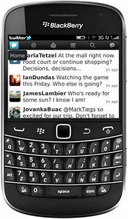 TwitterforBB beta 2