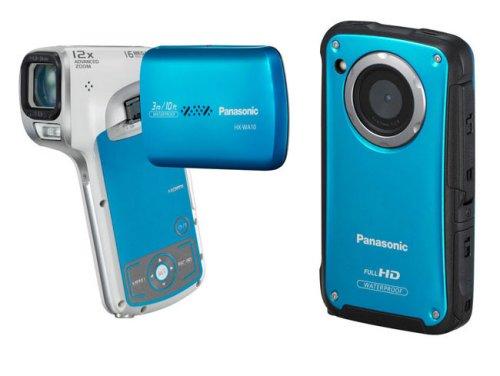 Panasonic HD