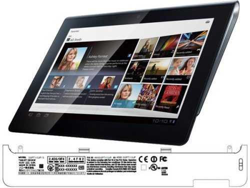 Tablet S1