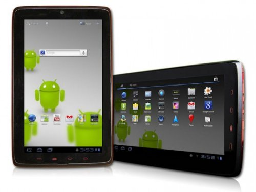 ViewPad 7x