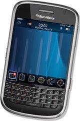 BB Bold 9900