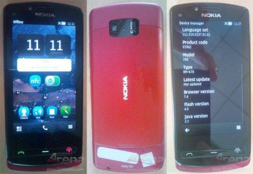 Nokia Zeta