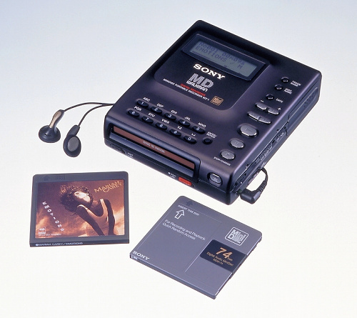Sony MD Walkman